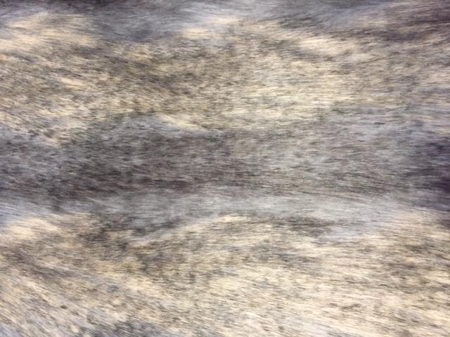 Luxus Webpelz Kunstpelzstoff am laufenden Meter, Wolf Pelz imitat, blau – 3002 Blue Wolf
