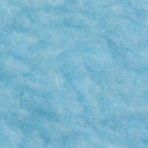 Webpelz Stoff als Meterware Kunstpelzstoff Schaffellstil zum Innenfutter, blau – K7/SF-BABY BLUE HA 1058