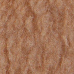 Webpelz Stoff als Meterware Kunstpelzstoff Schaffellstil zum Innenfutter, Fawn – K7/SF-FAWN HA 1053