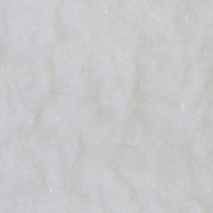 Webpelz Stoff als Meterware Kunstpelzstoff Schaffellstil zum Innenfutter, Weiß – K7/SF-WHITE HA 1060