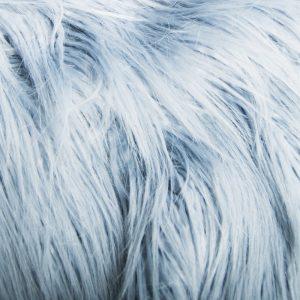 Luxus Webpelz 1521 – Mongolian powder blue
