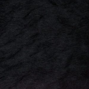 Preiswert Webpelz Preiswert kurzhaarige Pelzimitat in der Farbe schwarz – W1/60-Black