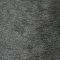 Preiswert Webpelz Preiswert kurzhaarige Pelzimitat in der Farbe dunkelgrau – W1/60-Dk-Grey
