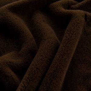 Günstig kaufen Super weiches Kunstfellfutter, Braun – 2R338 Brown