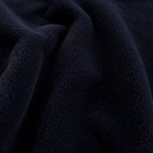 Günstig kaufen Super weiches Kunstfellfutter, Blau – 2R338 Navy