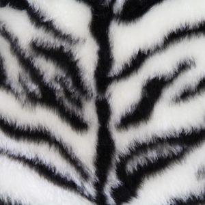 Preiswert Webpelz Tiger Kunstpelzstoff am laufenden Meter für Verkleidung, Kostüme, Cosplay – 1/5 R2/60
